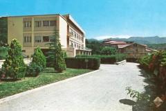 Foto d'epoca: Casa Madre - L'Aquila 1962