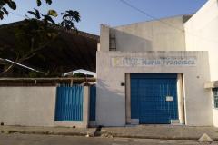 """Ingresso comunità Barrio VictoriaScuola dell'infanzia """"Madre Maria Francisca"""""""