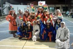 Festa ad Hogar M. Inmaculada