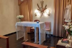 Cappella Hogar M. Inmaculada
