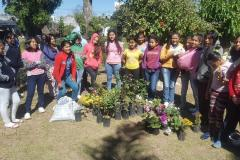 Attività per giardinaggio