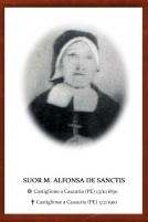 Suor M. Alfonsa De Sanctis