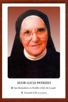 Suor Lucia Patrizio