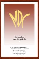 Suor Cecilia Turilli