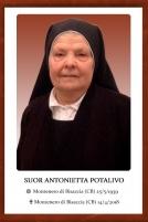 Suor Antonietta Potalivo