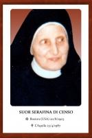 Suor Serafina Di Censo