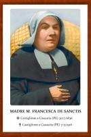 Madre M. Francesca De Sanctis