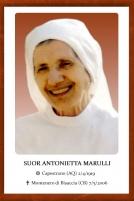 Suor Antonietta Marulli