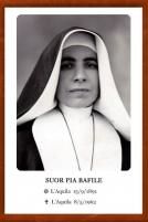 Suor Pia Bafile