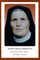 Suor Aurelia Andreucci