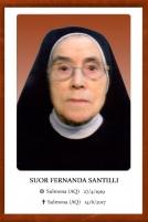 Suor Fernanda Santilli