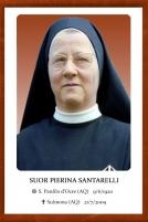 Suor Pierina Santarelli