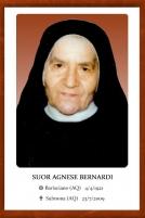Suor Agnese Bernardi
