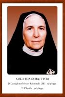 Suor Ida Di Battista