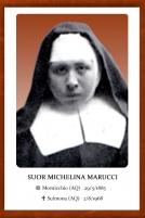 Suor Michelina Marucci