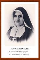 Suor Teresa Corsi