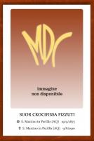 Suor Crocifissa Pizzuti