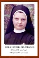 Suor M. Daniela Del Borrello