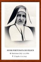 Suor Fortunata De Felice