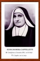 Suor Diomira Cappelletti