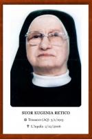 Suor Eugenia Retico