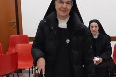1994-2019 25° di Professione Religiosa di Sr M. Paola Baccante