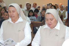 1992-2017 25° di Professione Religiosa di Sr M. Florinda Tapia e Sr M. Zulma Mercado
