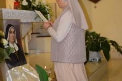 1992-2017 25° di Professione Religiosa di Sr M. Nadia Nardocci