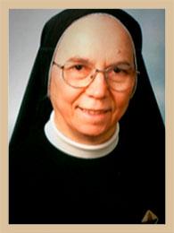 Madre M. Nazarena Di Paolo
