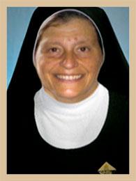 Madre M. Grazia Rosace