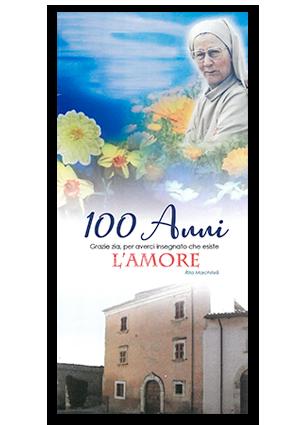 100 anni Madre Pierina (2020)