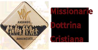Missionarie Dottrina Cristiana